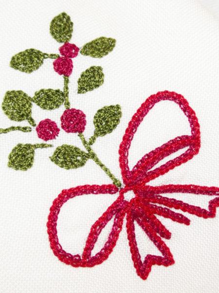 MAGHAFT - Przykładowe realizacje haftu i haftowania